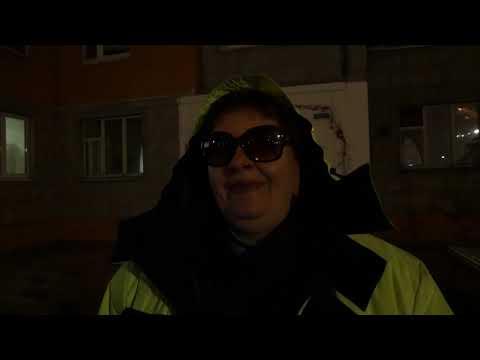 Работа сотрудников ЦСА им. Е.П. Глинки на выезде