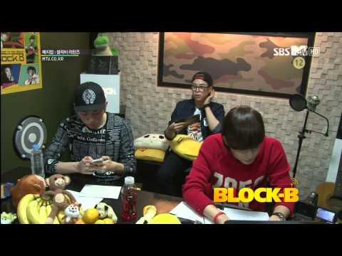121018 Match Up Block B Returns E01.by플로라
