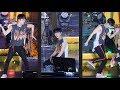 180804 아이콘 (iKON)신곡 죽겠다(KILLING ME)' [비아이] B.I 직캠 Fancam (KB국민은행 리브콘서트 @Liiv CONCERT) by Mera