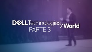 Dell Technologies World em Las Vegas
