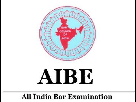 All India bar examination online app. procedure