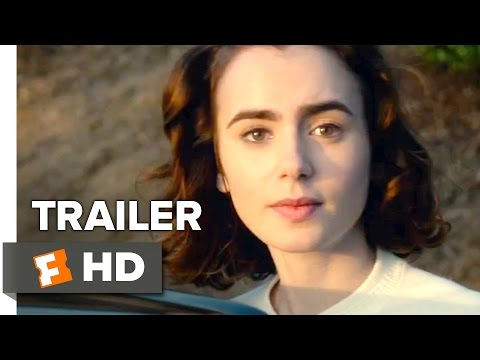Rules Don't Apply Official Trailer 2 (2016) - Lily Collins Movie