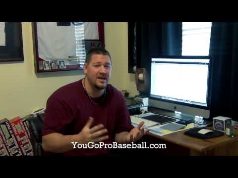 How To Improve Your Tools In Baseball - 5 Tool Player