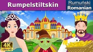 Rumpelstiltskin | Povesti pentru copii | Basme in limba romana | Romanian Fairy Tales