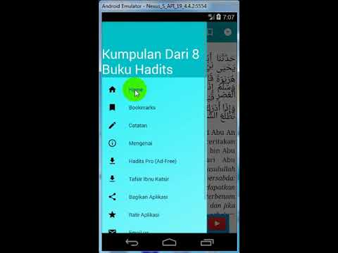Kumpulan Hadits Dari 8 Imam 7 5 Apk Indir Android Için ücretsiz