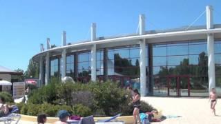Un été à Nautilis