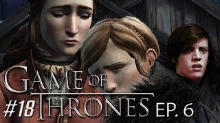 Video de LA ARBOLEDA...? | Game of Thrones EP. 6 (1/2)