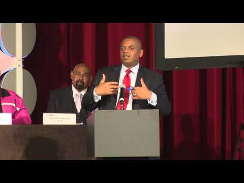 Secretary Anthony Foxx opens COMTO's Plenary Session