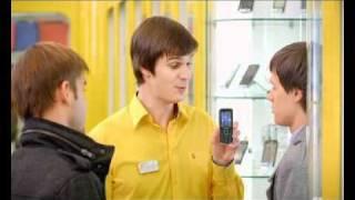 Евросеть представляет Samsung C3530(19.11.2010 Компания «Евросеть» сообщает о старте рекламной кампании телефона Samsung C3530. Ролик будет транслирова..., 2010-11-19T12:25:31.000Z)