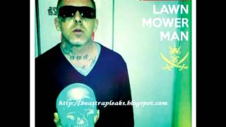 "Download Madchild ""Lawn Mower Man""  2013"