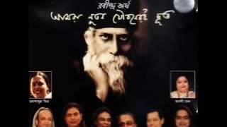 premer joare bhasabe rabindra sangeet by bhoomi