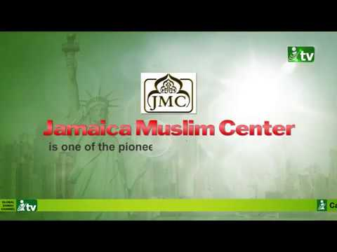 Jamaica Muslim Center