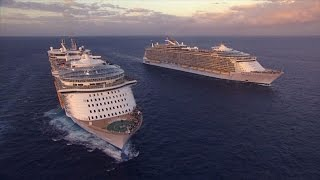 Expedia Sets Sail with Cruise Ships