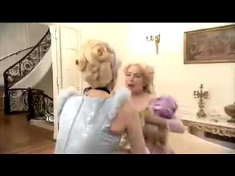 "Saturday Night Live's  - ""Real Housewives Of Disney"" Comedy Skit"