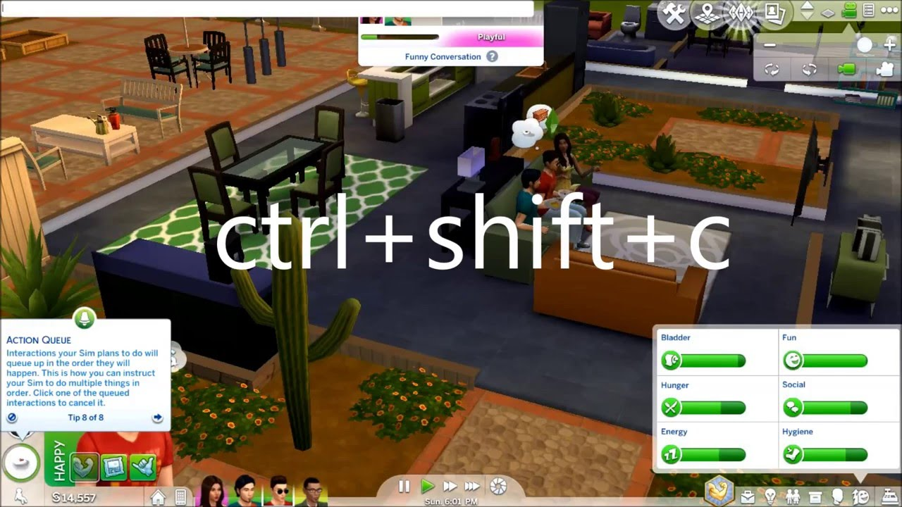 guide | The Sims Freepaly Cheats Ultimate for Iphone, Ipad ...