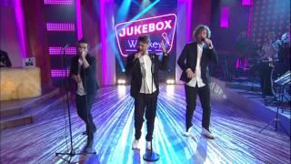 Вечерний Ургант - Jukebox Trio - Whiskey
