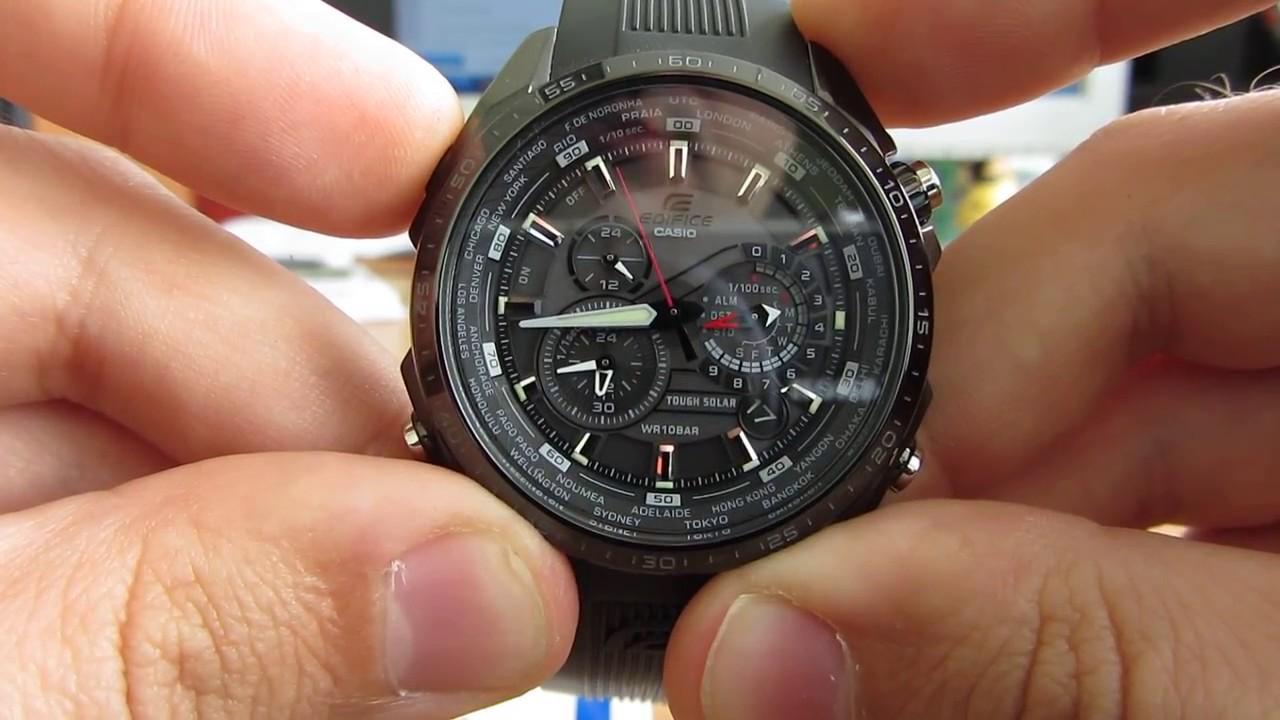 Cumpara acum ceas casio edifice eqs-500db-1a1 chronograph 5 motors tough solar la pret minim, cu garantie 24 de luni si posibilitate returnare. Livrare.