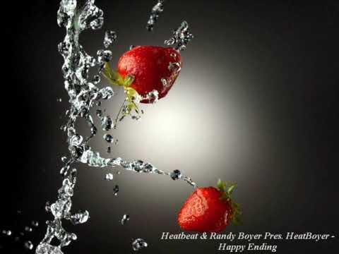 Heatbeat & Randy Boyer Pres HeatBoyer -...
