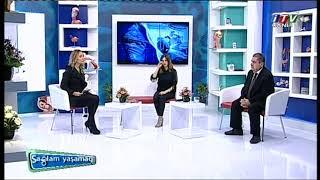 """İTV """"Sağlam Yaşamaq""""   PROFESSOR VAGIF RƏHMANOV 09.01.2018"""