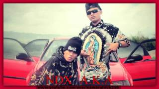 NDX A K A Familia Feat PJR   Holiday
