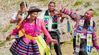 Huanacos de la risa  2018 -  Cholo arcadio Cantando ► Parte 3 de 4