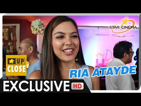 Unfiltered: Ria Atayde speaks up on Joseph Marco dating rumors
