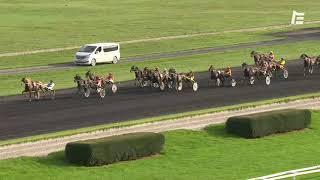Vidéo de la course PMU PRIX CAISSE D'EPARGNE GRAND EST EUROPE