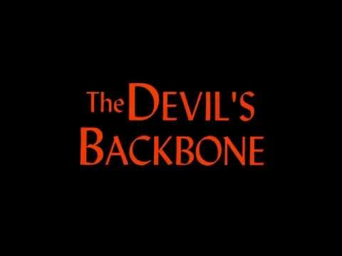 The Devil's Backbone Trailer