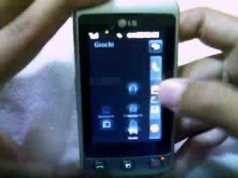theme lg kp500 mobile9