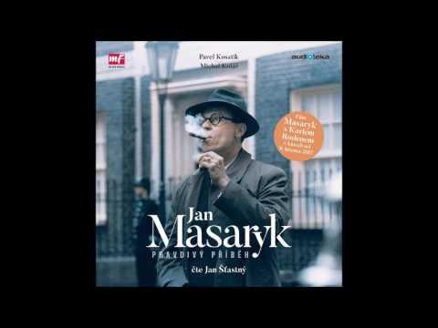 Prekvapivý portrét politika, diplomata a syna T.G. Masaryka