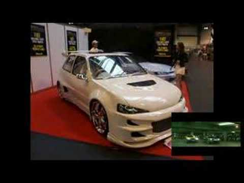 Max Power Cars Youtube