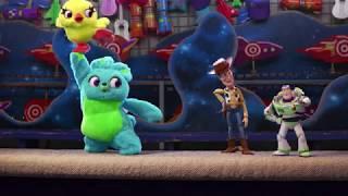 Toy Story 4/ Povestea Jucăriilor 4 2019 - Trailer Dublat în Română