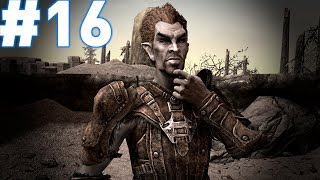 Let's play Skyrim (Dragonborn DLC) Episode 16 -  A