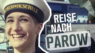 Die REISE nach Parow | TAG 01 Teil 1