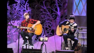Justin Bieber - Be Alright Karaoke Acoustic Instrumental