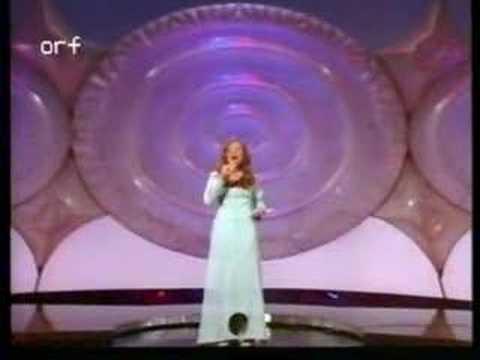 Eurovision 1971 - Spain