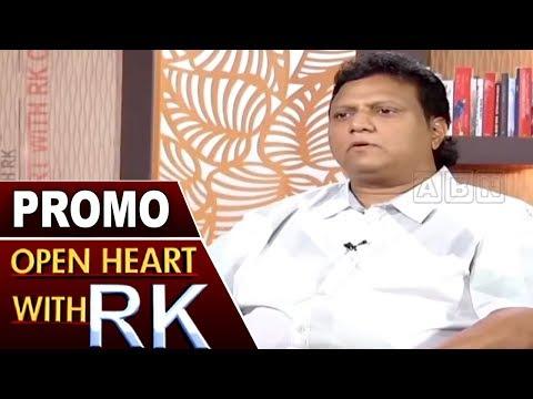 Music Director Mani Sharma   Open Heart with RK   Promo   ABN Telugu