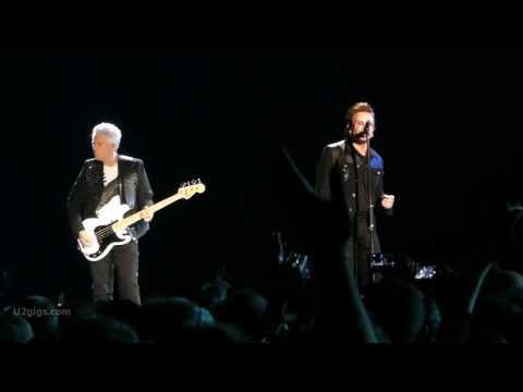 U2 A Sort Of Homecoming, Vancouver 2017-05-12 - U2gigs.com