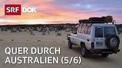 Quer durch Australien | Von der Gibb River Road bis Wittenoom (5/6) | Doku | SRF DOK