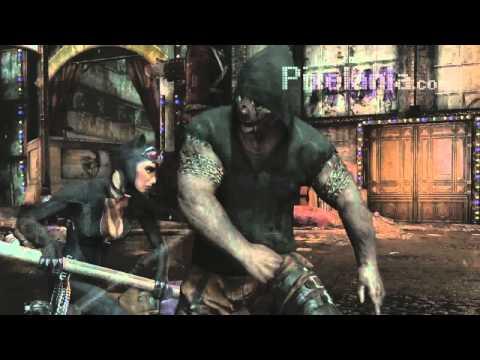 Video Reseña | Batman: Arkham City - Pixelania