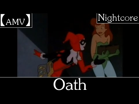 【AMV】 Oath - Harley/Ivy