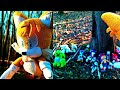 The Sonic Plush Show S3 Chapter 6 Ep.20 Infinite Possibilities