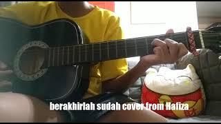 Video Berakhirlah sudah cover guitar download MP3, 3GP, MP4, WEBM, AVI, FLV Juli 2018
