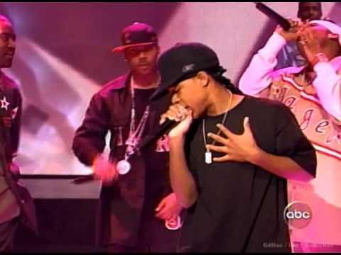 Bow Wow Feat Jagged Edge - My Baby (Rockin Eve 2004)