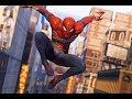 Spider-Man- PS4 Part 2- Web-Slinging Shenanigans!!!!!