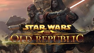 Where Is: Star Wars The Old Republic For Console?