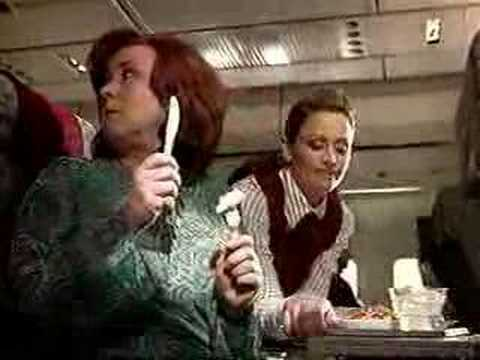 Continental Airlines - Take Away