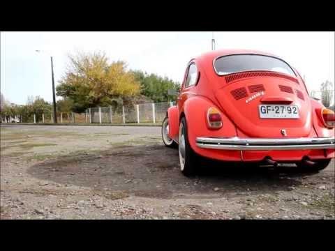 VW ESCARABAJO 1976