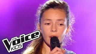 Baixar La Vie en rose - Edith Piaf | Jeanne | The Voice Kids 2016 | Blind Audition