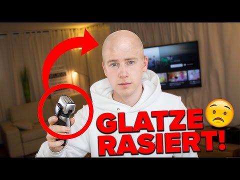 ICH RASIERE MIR EINE GLATZE... !?! 😳 - Q&A II RayFox
